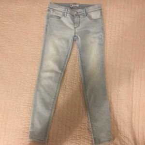 Free People - Light Wash Jeans - Size 24